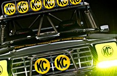 KC HiLiTES® - Off-Road Lights