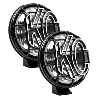 "KC HiLiTES® - Apollo Pro™ Round Lights (5"", 6"")"