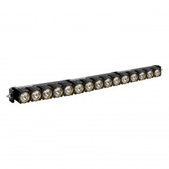 "KC HiLiTES® - Flex Series Slim Combo Beam LED Light Bar (30"", 40"", 50"")"