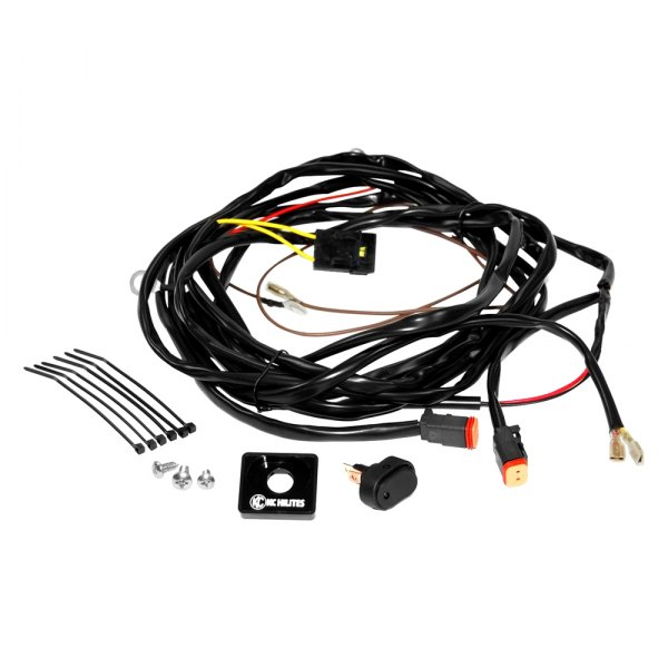 KC HiLiTES® - Wiring Harness