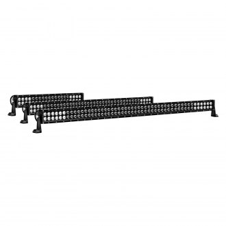 "KC HiLiTES® - C-Series Dual Row Combo Spot/Flood Beam LED Light Bar (30"", 40"", 50"")"