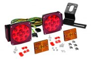 KC HiLiTES® -  LED Trailer Tail Light Kit