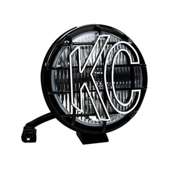 "KC HiLiTES® - Apollo Pro Series 6"" 55W Fog Light"