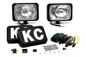 KC HiLiTES® - 69 Series Lights