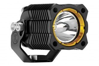"KC HiLiTES® 270 - 2.45"" Flex LED 10W Driving Lights"