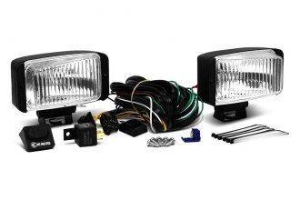 "KC HiLiTES® - 3""x5"" 35 Series 55W Driving Lights"