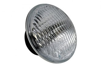 KC HiLiTES® - Replacement Halogen Flood Light Lens and Reflector