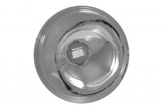 KC HiLiTES® - Replacement Halogen Long Range Light Lens and Reflector