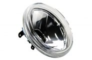 "KC HiLiTES® - 4"" Replacement Halogen Driving Light Lens and Reflector"