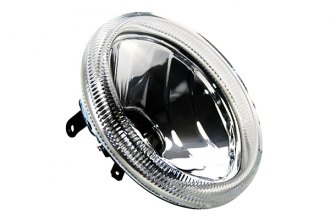 "KC HiLiTES® 4218 - 4"" Replacement Halogen Driving Light Lens and Reflector"
