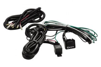 KC HiLiTES® - Roof Mount Wiring Harness