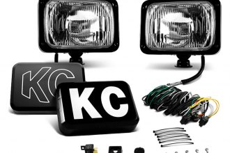 "KC HiLiTES® - 6""x9"" 69 Series 100W Lights"