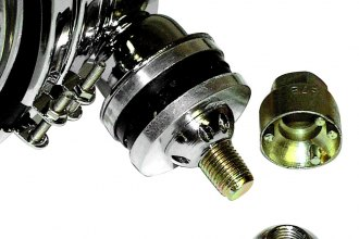 "KC HiLiTES® - Light Locks for 1/2"" Bolt"