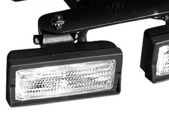 KC HiLiTES® - Receiver Hitch Light Mount