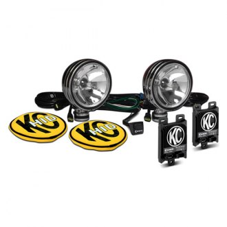"KC HiLiTES® - Daylighter Series HID 50W Lights (6"", 8"")"