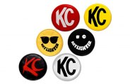 KC HiLiTES® - Light Cover