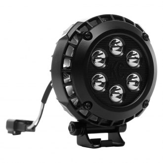 "KC HiLiTES® - 4"" Round LZR LED 24W Driving Lights"
