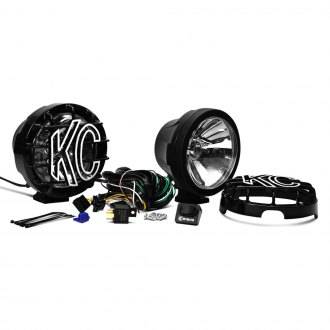 "KC HiLiTES® - Pro-Sport Series 100W Lights (6"", 8"")"