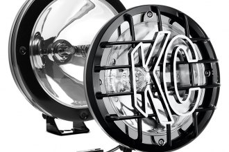 "KC HiLiTES® - 8"" Rally 800 Series 130W Lights"