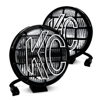 KC HiLites® - Apollo Pro Fog Lights
