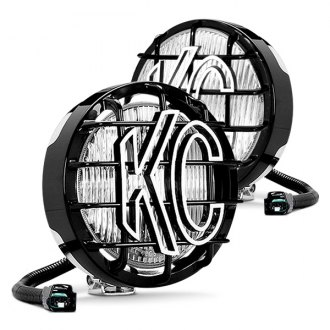 KC HiLites® - Slimlite Fog Lights