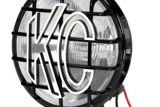 "KC HiLiTES® 1151 - 6"" Apollo Pro Series 100W Driving Light"