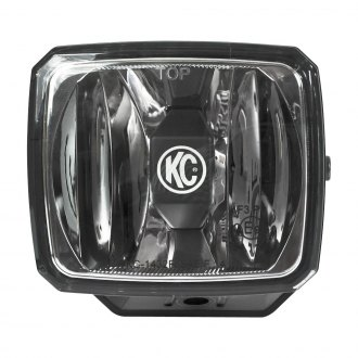 "KC HiLiTES® - 3""x4"" Gravity Series LED Driving Lights"