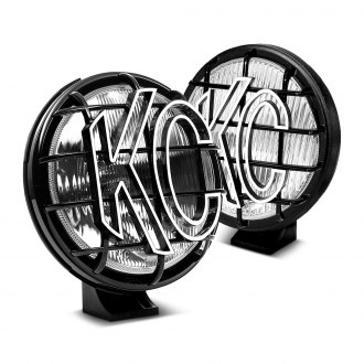 KC HiLiTES® - Apollo Pro™ Round Fog Lights