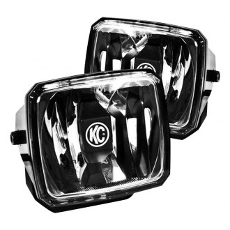 KC HiLiTES® - Gravity™ G34 Series LED Fog Lights