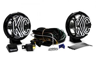 "KC HiLiTES® 451 - 5"" Apollo Pro Series 55W Driving Lights, Pair"