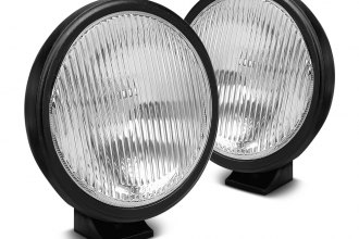 "KC HiLiTES® 457 - 5"" Apollo Series 55W Fog Lights, Pair"