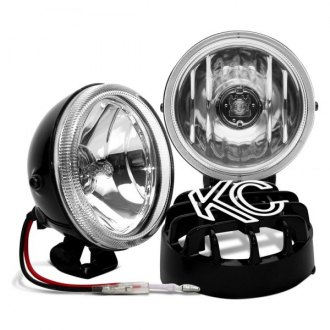 4 Rally 400 Series Driving Lights, Pair