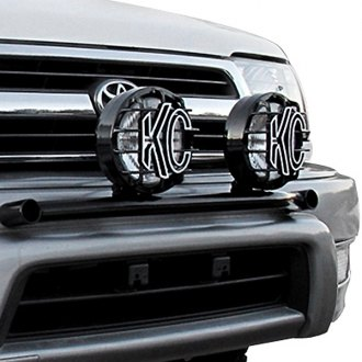KC HiLiTES® - 2-Tab Mount Light Bar
