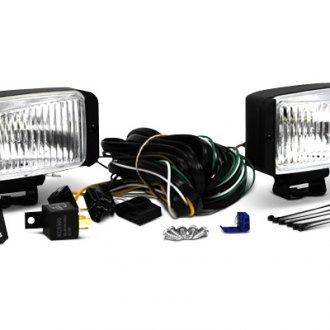 "KC HiLiTES® - 3""x5"" 35 Series 55W Driving Lights, Pair"