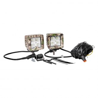 "KC HiLiTES® - 3"" C-Series 12W Tree Camo Driving Lights"