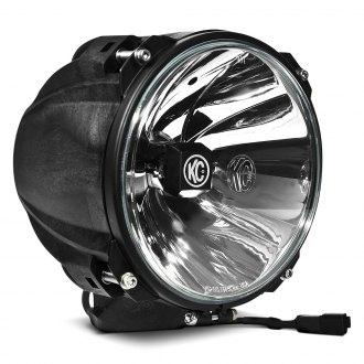 "KC HiLiTES® - 7"" KC POD Series Spot Beam LED Lights"