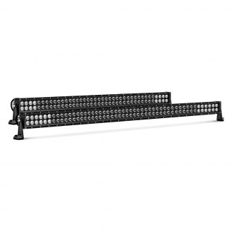 "KC HiLiTES® - C-Series Dual Row Spot/Spread LED Light Bar (40"", 50"")"