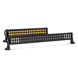 "KC HiLiTES® - C-Series Dual Row Spot/Spread LED Light Bar (20"", 30"")"