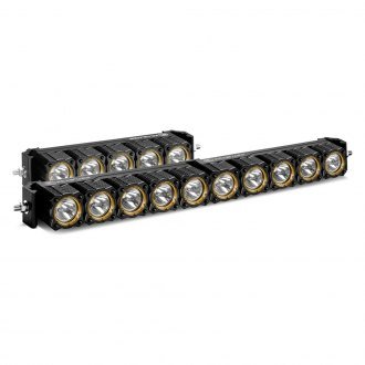 "KC HiLiTES® - Flex LED Light Bar (10"", 20"")"