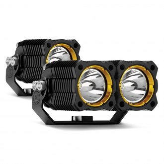 "KC HiLiTES® - Flex LED Lights (2.45"", 4.25"")"