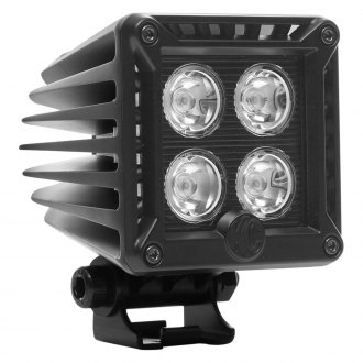"KC HiLiTES® - 3"" LZR Series LED 20W Driving Lights"