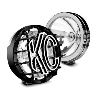 "KC HiLiTES® - 6"" SlimLite Series Lights"