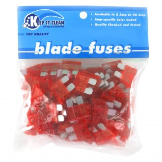 Keep It Clean® - AMP ATC Blade Fuses Kit