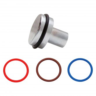 Keep It Clean® - Retro Series Machined Knob