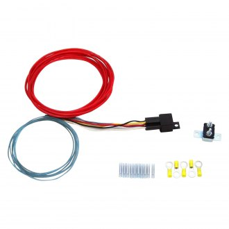 Keep It Clean® - Air Compressor Wire Harness Kit