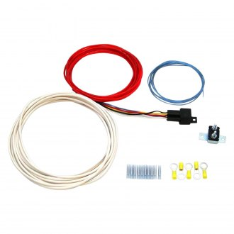 Keep It Clean® - Air Suspension Wire Harness Kit