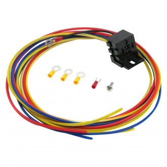 Keep It Clean® - High Output Relay with Plug-n-Play Harness