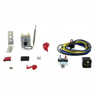 Keep It Clean® - Adjustable Temperature Switch Relay Kit