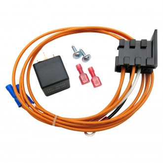 Keep It Clean® - Brake Light Relay Kit