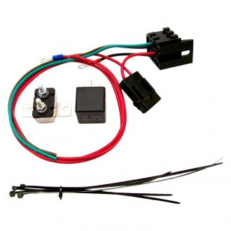 Keep It Clean® - Fuel Pump Relay Kit